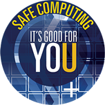 Safe Computing: It's Good for You and the U