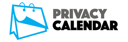 a global calendar of privacy events.