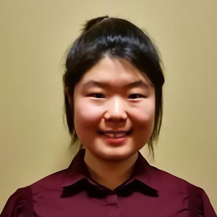 Tianyu Jiang student presenter